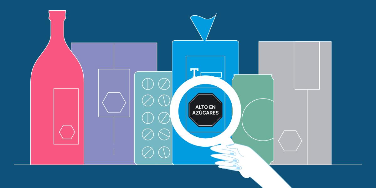 Moondesk, una herramienta para implementar la nueva ley de etiquetado en Argentina