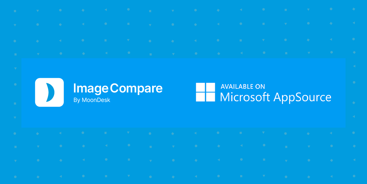 image compare by Moondesk Microsoft appsource